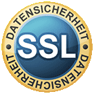 SSL verschlüsselt